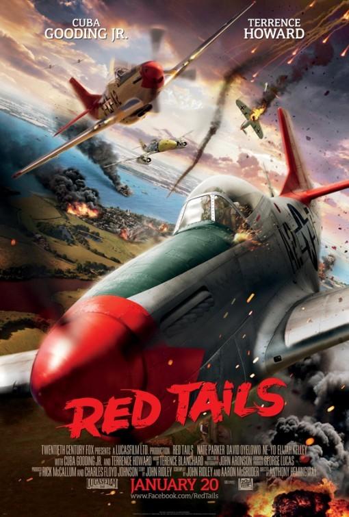 Red Tails 2012 720p BluRay H264 AAC-RARBG
