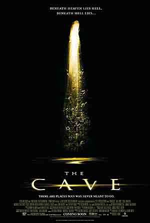 The Cave 2005 1080p BluRay H264 AAC-RARBG
