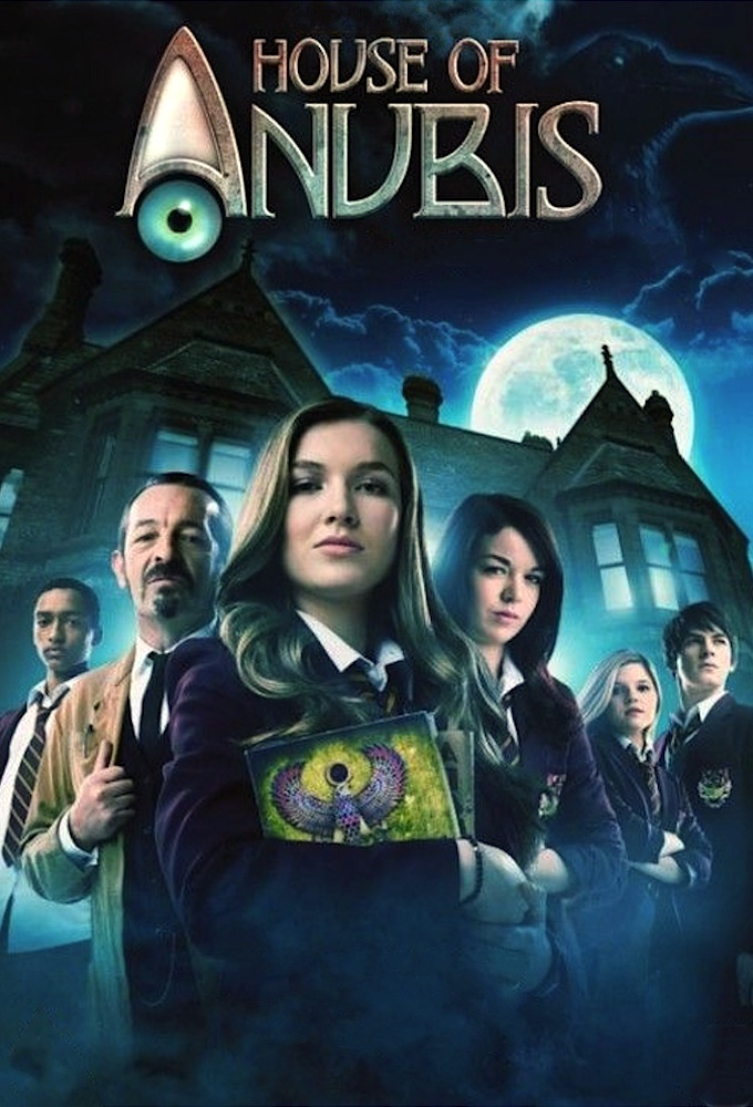 House Of Anubis S02E32 House Of Curfews 720p HDTV x264-PLUTONiUM