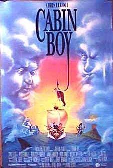 Cabin Boy 1994 1080p BluRay H264 AAC-RARBG