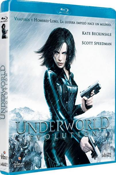 Underworld Evolution (2006) 720p BluRay x264-DLW