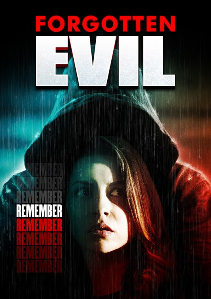Forgotten Evil (2018) HDRip XviD AC3-EVO
