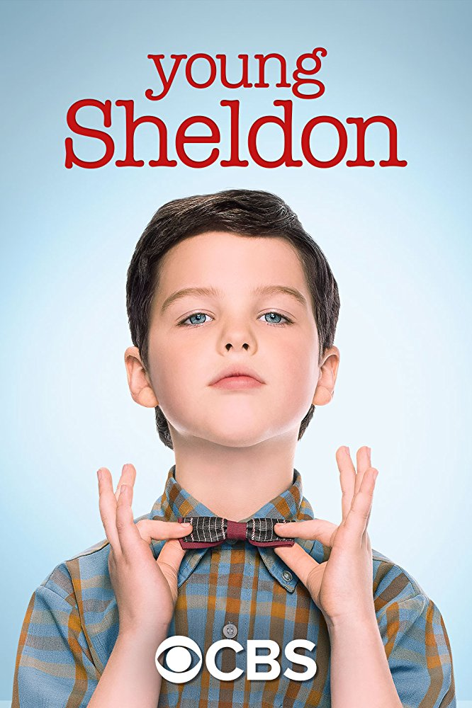 Young Sheldon S02E05 A Research Study and Czechoslovakian Wedding Pastries 720p WEB-DL DD5 1 H 264-YFN