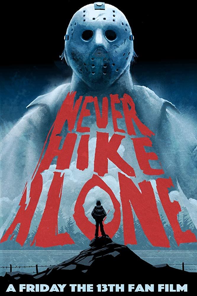 Never Hike Alone (2017) DVDRip - SHADOW[TGx]