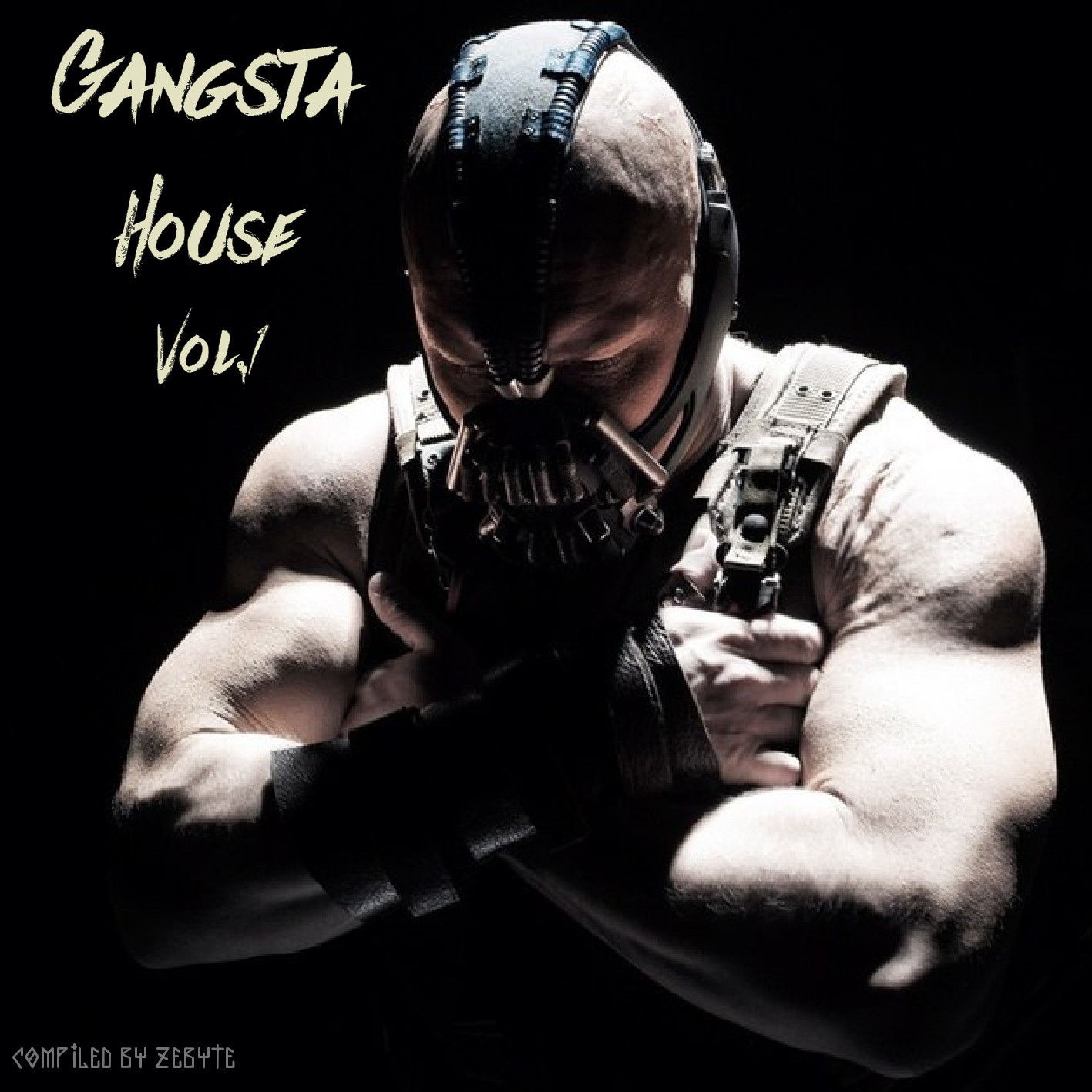 VA - Gangsta House Vol 1 [Compiled by Zebyte] (2016)