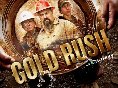 Gold Rush S09E02 Smoked Out HDTV x264-W4F