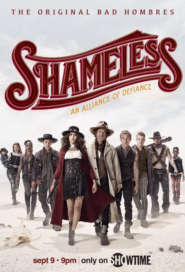 Shameless US S09E07 XviD-AFG