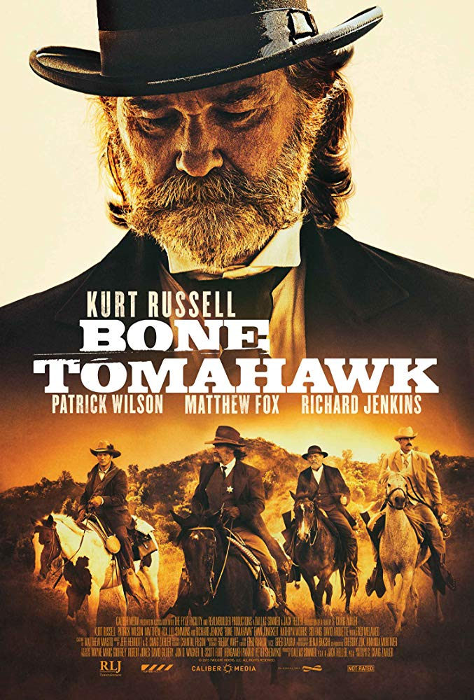 Bone Tomahawk 2015 720p BluRay H264 AAC-RARBG
