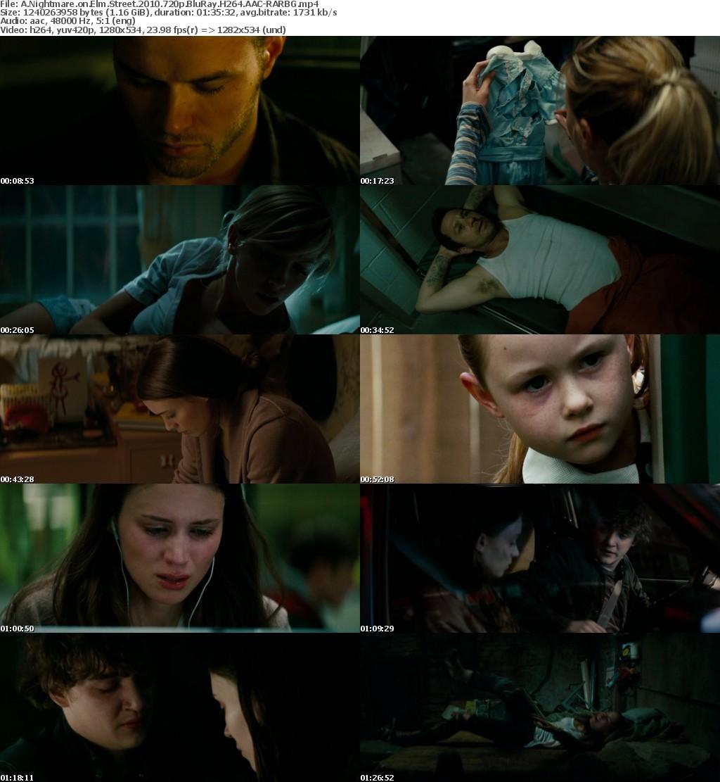 A Nightmare on Elm Street (2010) 720p BluRay H264 AAC-RARBG