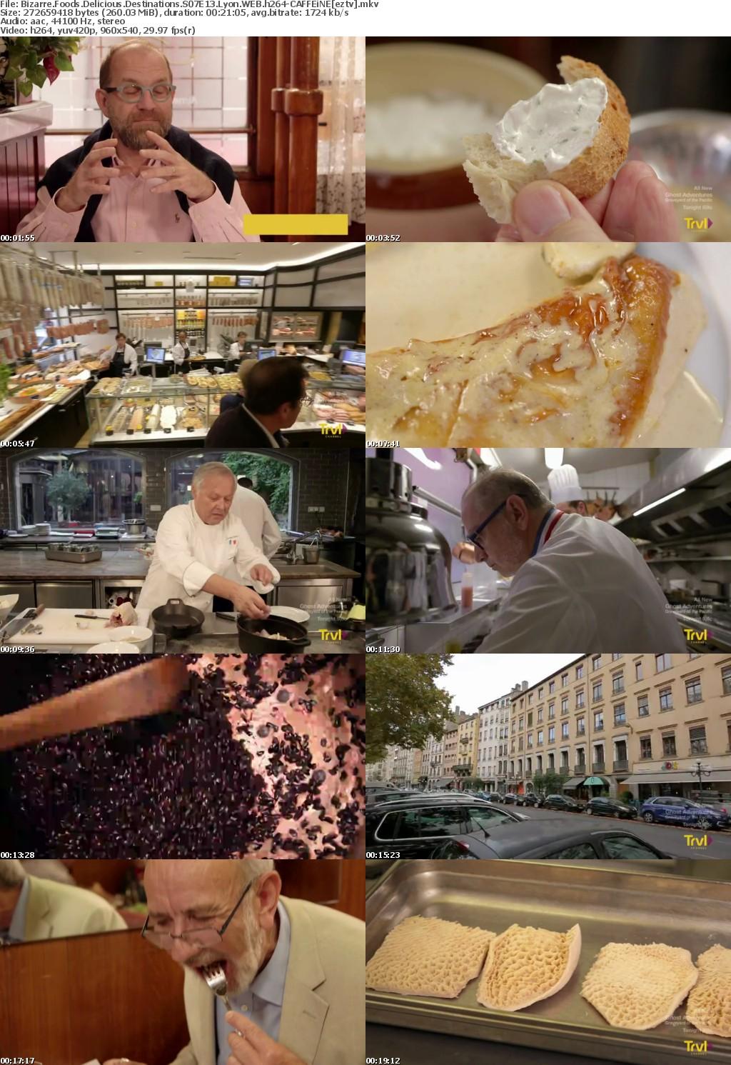 Bizarre Foods Delicious Destinations S07E13 Lyon WEB h264-CAFFEiNE