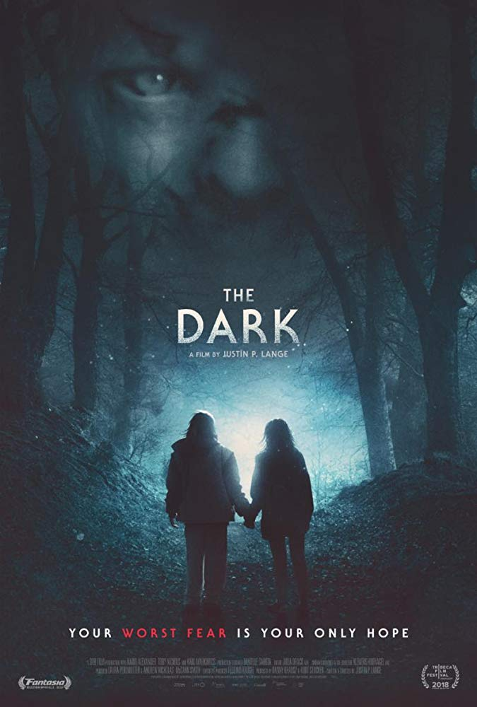 The Dark 2018 HDRip AC3 X264-CMRG