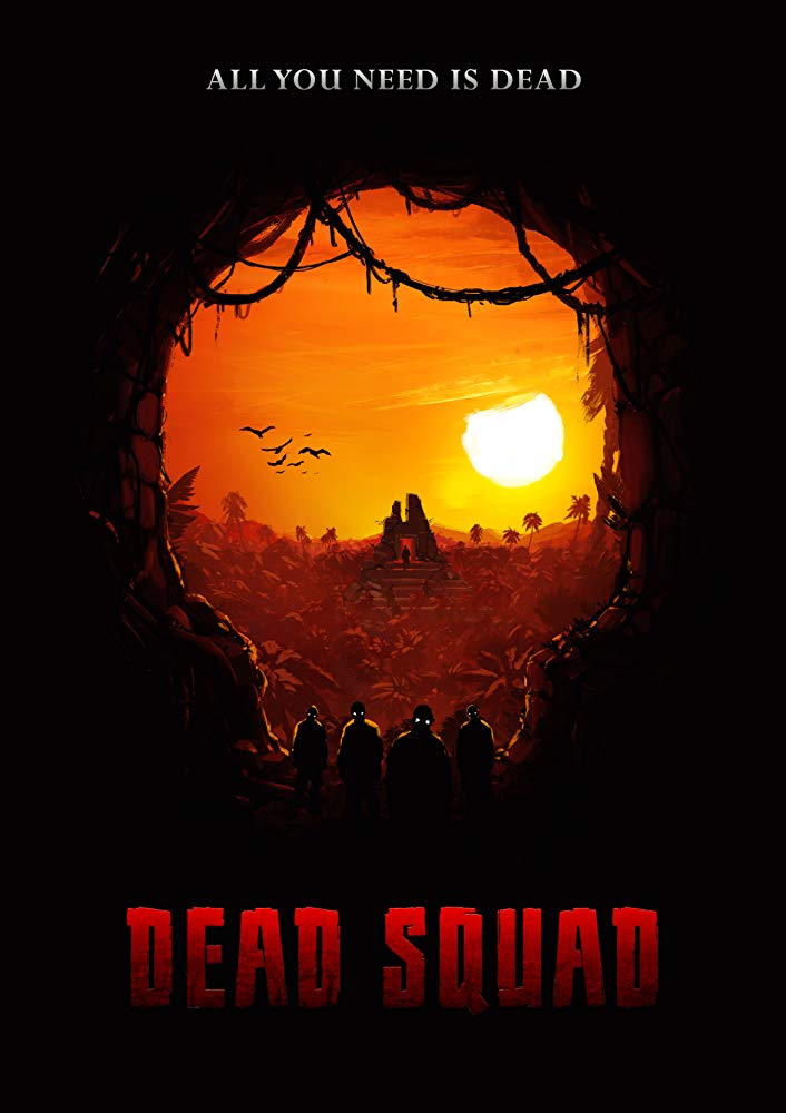 Dead Squad Temple of the Undead 2018 1080p AMZN-CBR WEB-DL AAC2 0 H 264-NTG[EtHD]