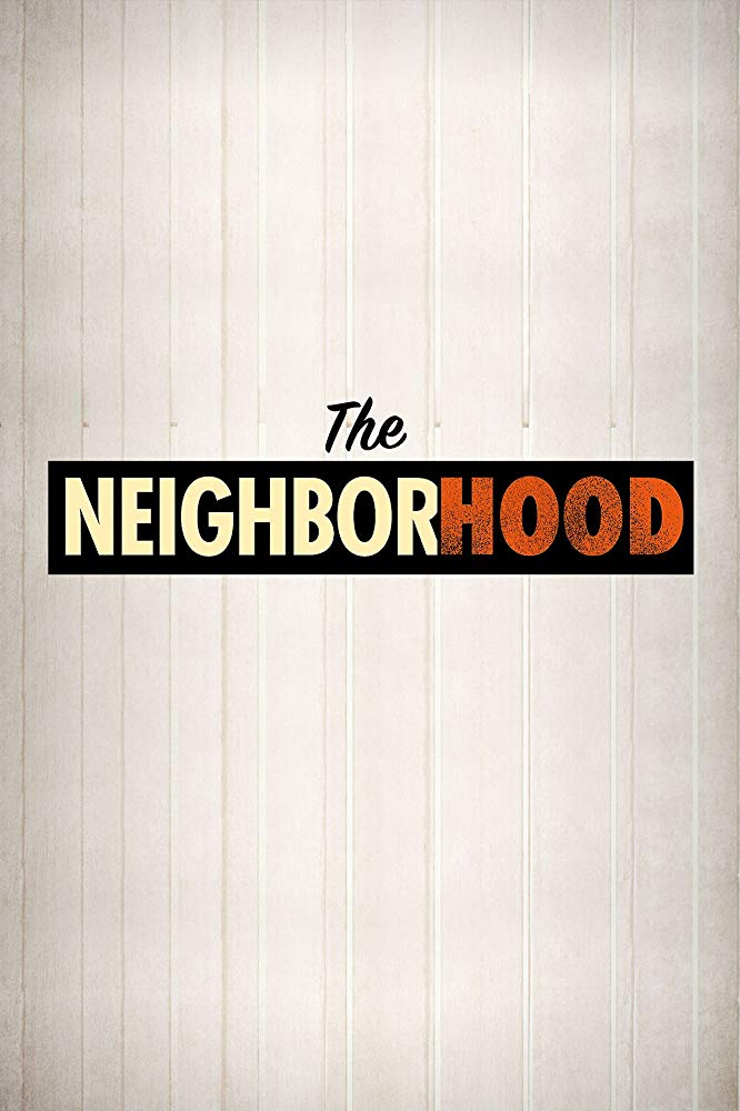 The Neighborhood S01E04 XviD-AFG