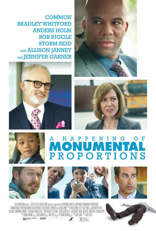 A Happening of Monumental Proportions 2017 AMZN WEBRip AAC2 0 x264-NTG