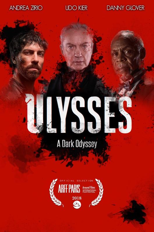Ulysses A Dark Odyssey 2018 BDRip AC3 X264-CMRG