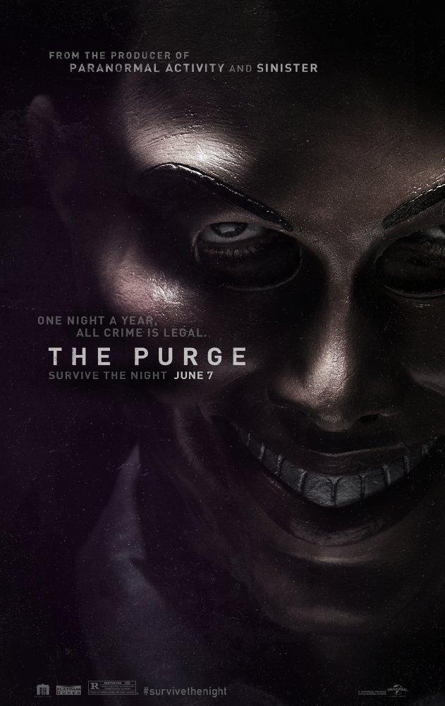 The Purge S01E08 720p WEB x265-MiNX