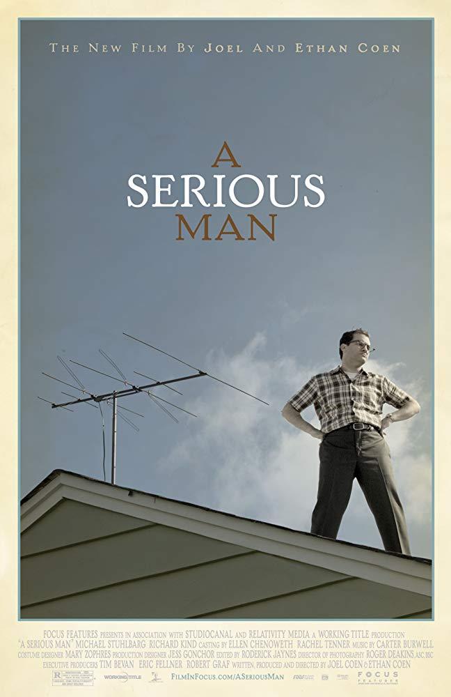 A Serious Man 2009 720p BluRay x264 AAC-ETRG