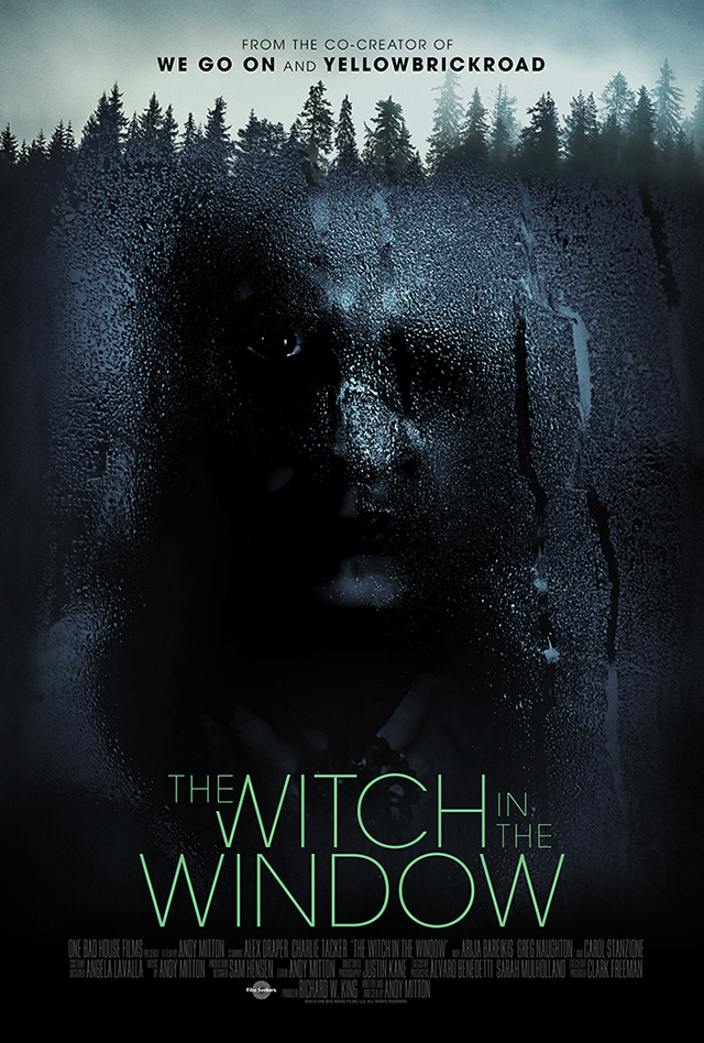 The Witch in the Window 2018 HDRip XviD AC3-EVO