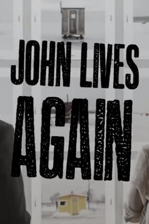 John Lives Again 2017 720p AMZN WEBRip DDP2 0 x264-NTG