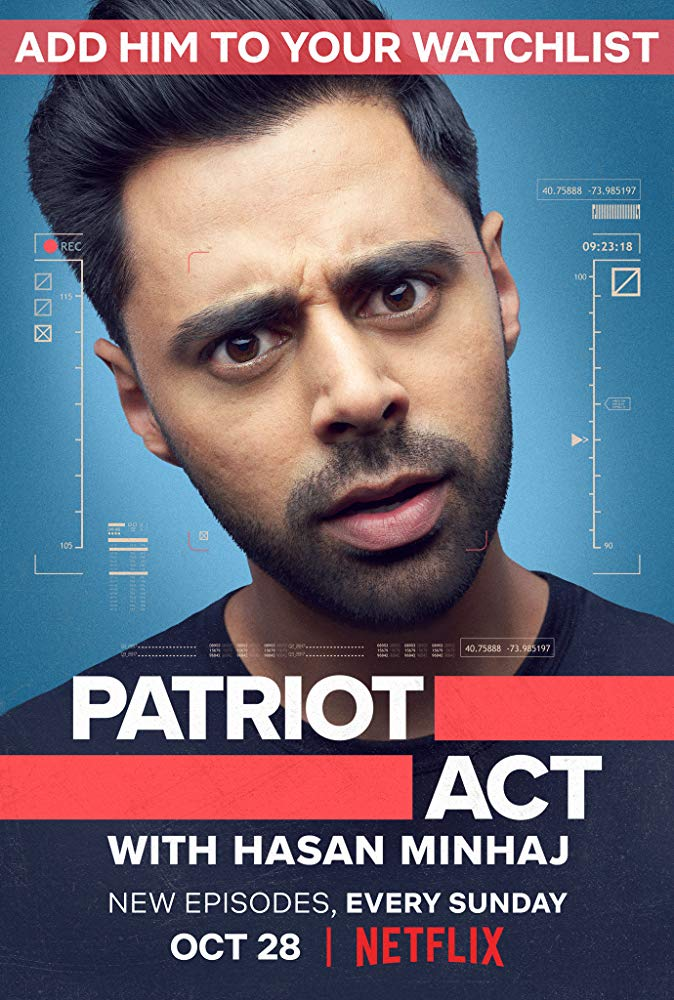 Patriot Act with Hasan Minhaj S01E01 WEB x264-CRiMSON