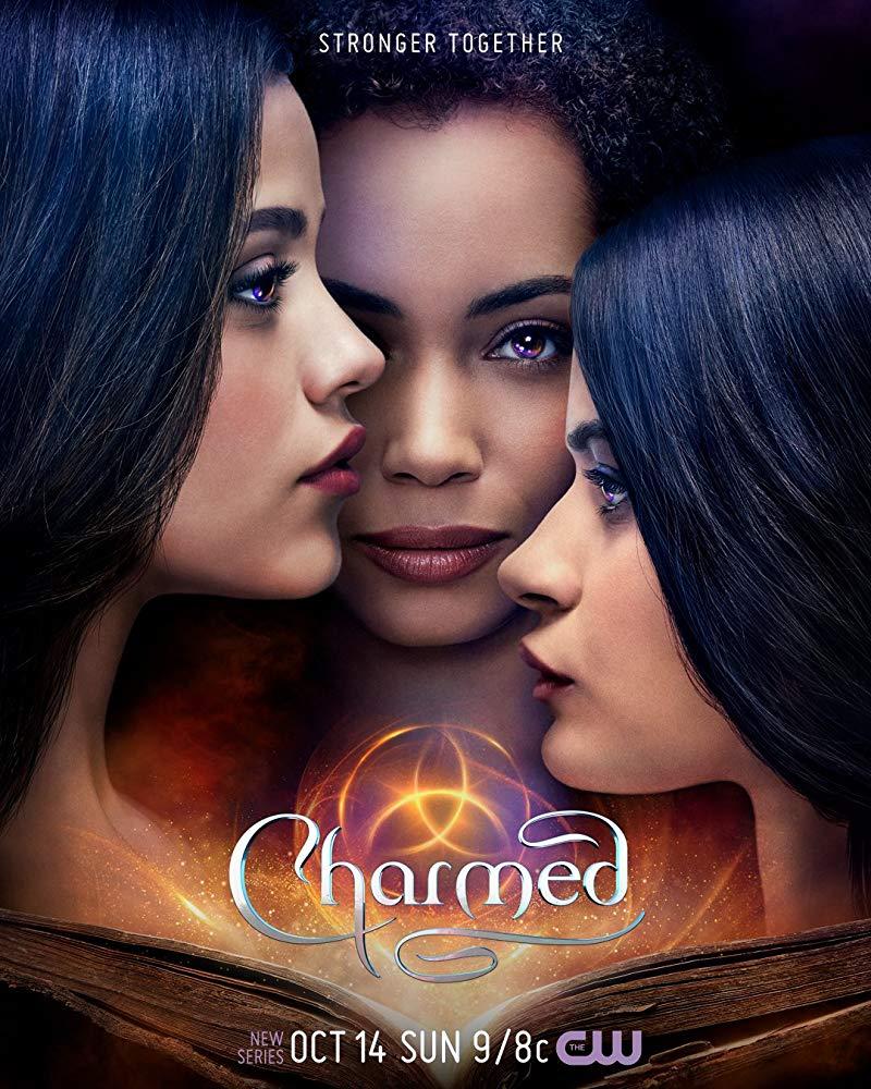 Charmed (2018) S01E03 HDTV x264-CRAVERS