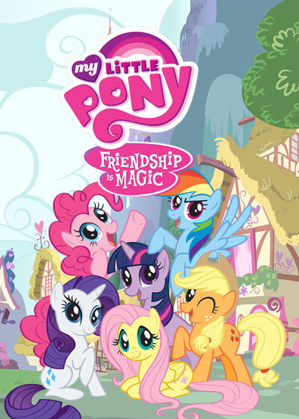 My Little Pony Friendship is Magic S00E66 The Best Gift Ever 720p iT WEB-DL DD5 1 H 264-iT00NZ