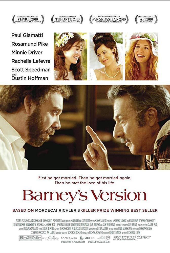 Barneys Version 2010 1080p BluRay H264 AAC-RARBG
