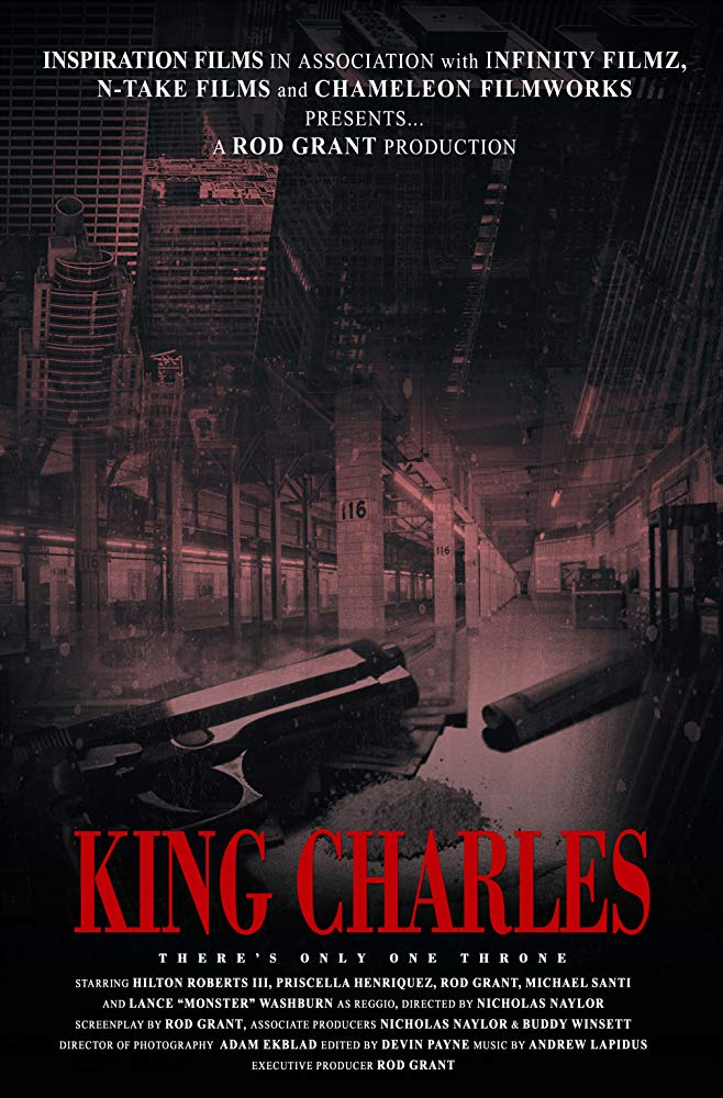 King Charles (2017) 1080p AMZN WEB-DL DDP2.0 H264-CMRG
