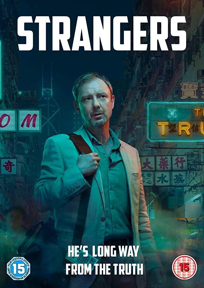 Strangers (2018) S01E08 720p HDTV x264-ORGANiC