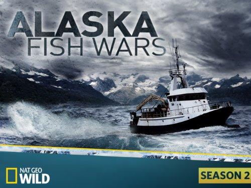 Alaska Fish Wars S02E03 Into the Hot Zone HDTV x264-W4F