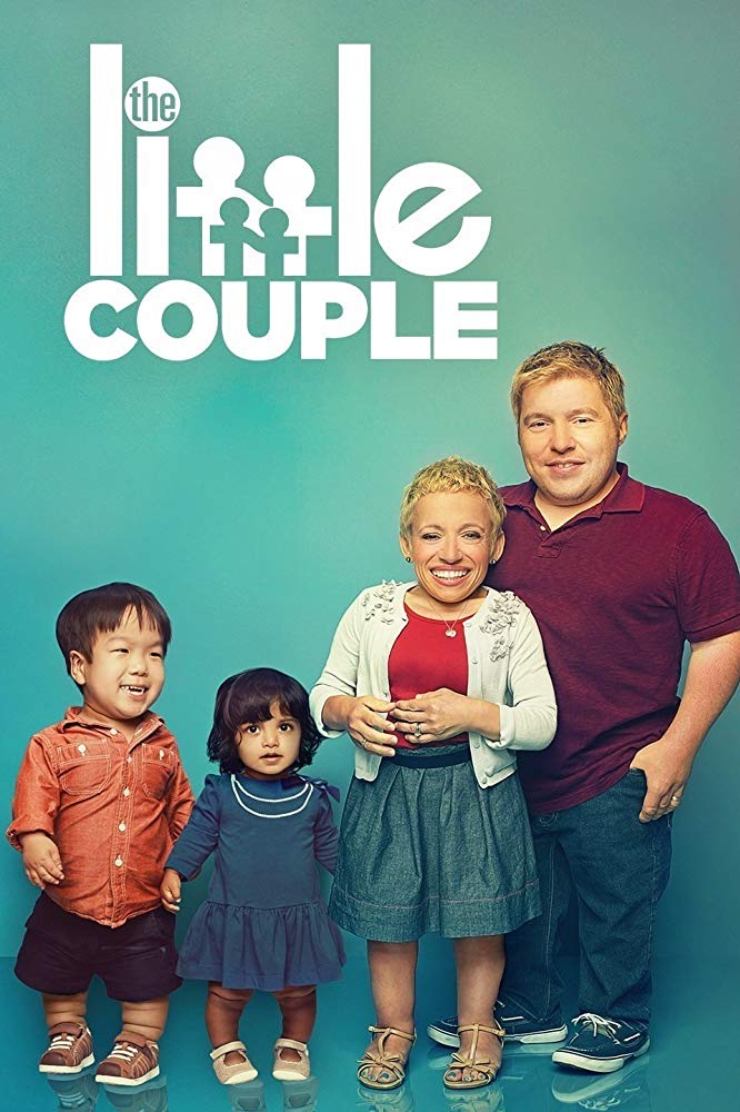 The Little Couple S13E06 Its a Big Family Road Trip 720p WEBRip x264-CAFFEiNE