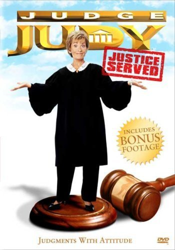 Judge Judy S23E50 Abysmal Wedding DJ Im Not Paying for Your Child 720p HDTV x264-W4F