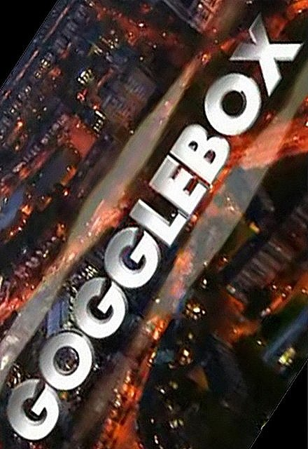 Gogglebox S12E08 720p HDTV X264-CREED