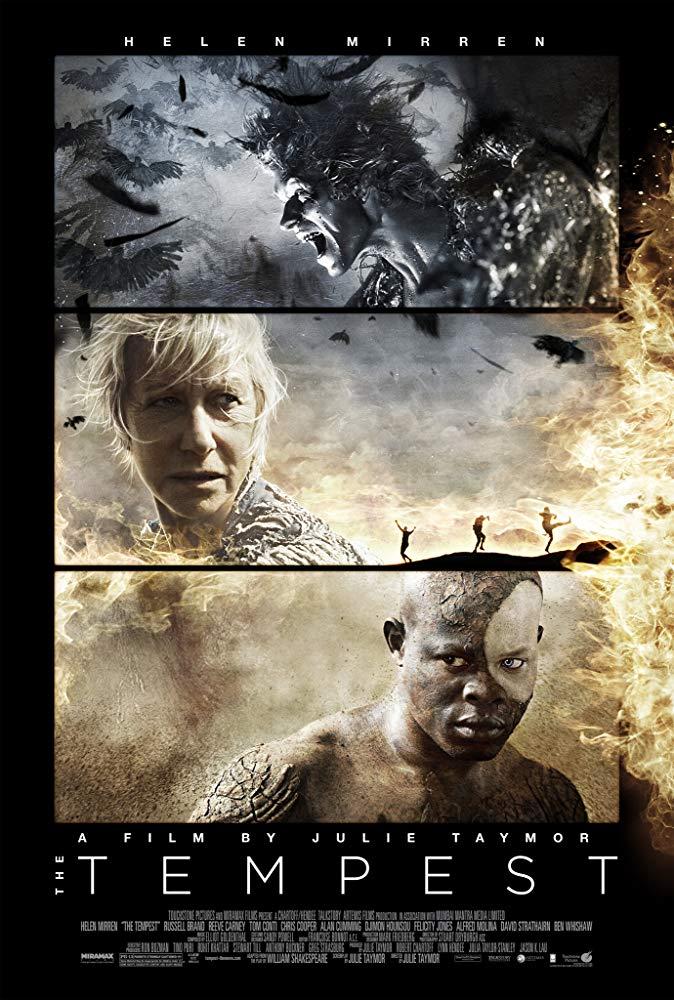 The Tempest (2010) 720p BluRay H264 AAC-RARBG