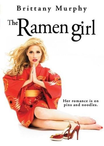 The Ramen Girl (2008) 720p BluRay H264 AAC-RARBG