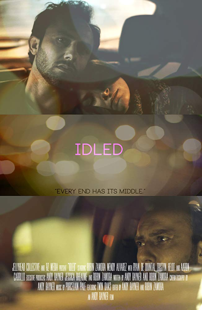 Idled (2018) 1080p AMZN WEB-DL DDP2.0 H264-CMRG