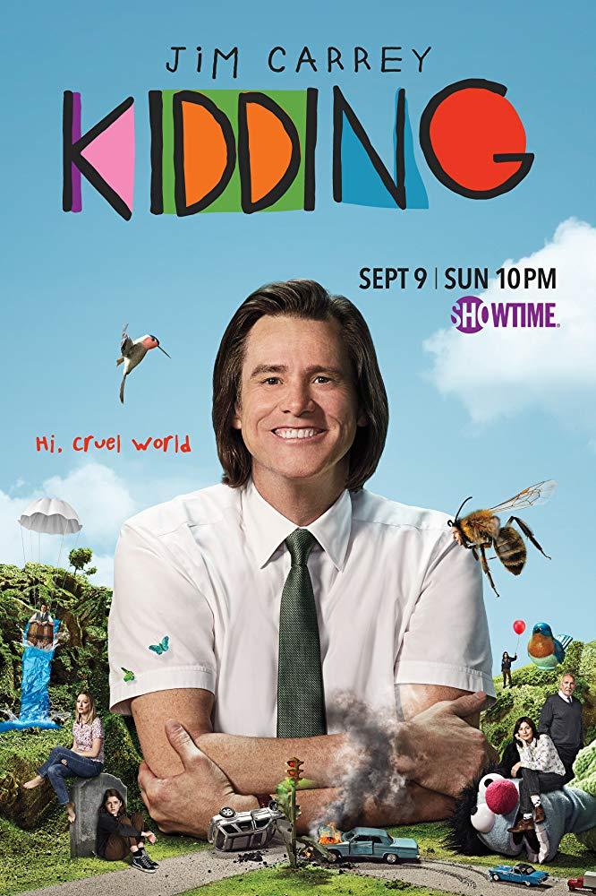 Kidding S01E09 720p TC x265-MiNX