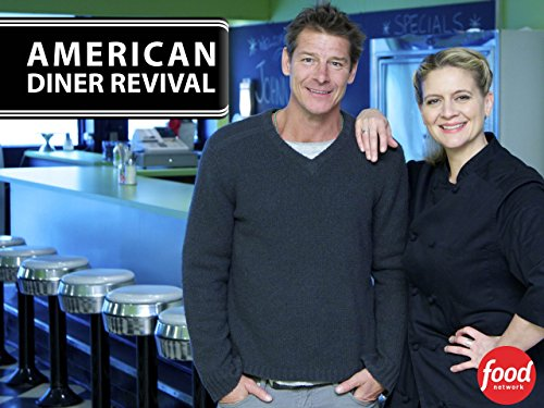 American Diner Revival S01E02 From Bland To Glam WEB x264-W4F
