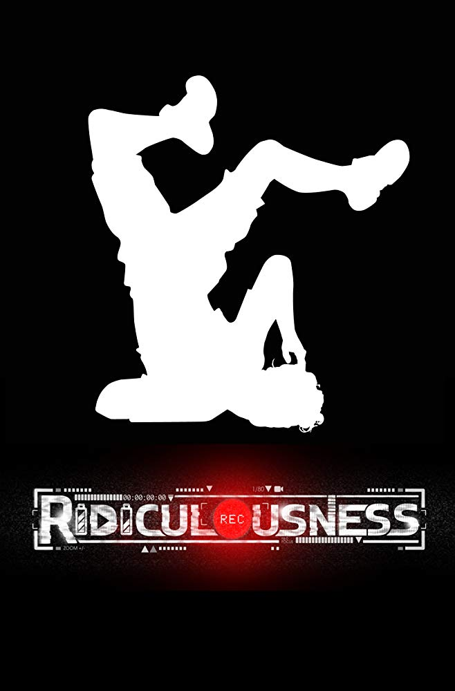 Ridiculousness S12E07 Zach Holmes HDTV x264-CRiMSON