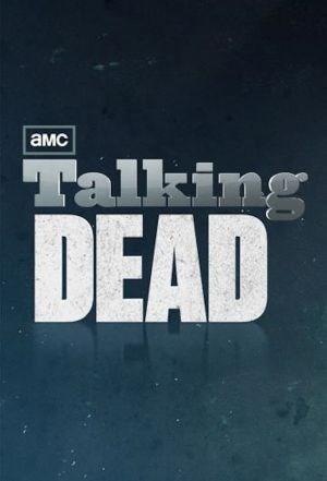 Talking Dead S08E05 Talking Dead on What Comes After HDTV x264-CRiMSON
