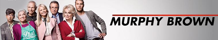 Murphy Brown S11E07 HDTV x264-SVA