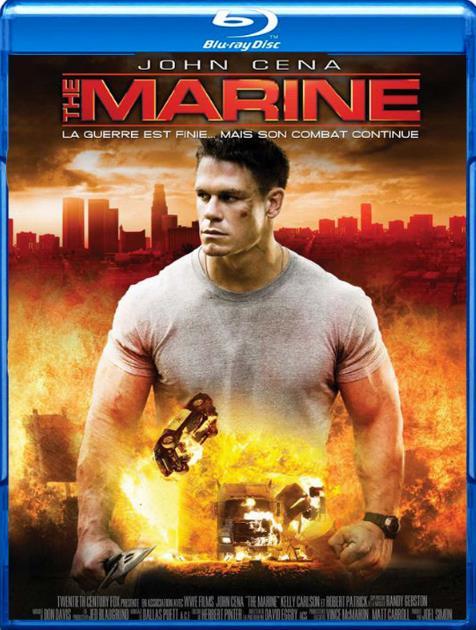 The Marine (2006) 720p BRRip x264-YIFY