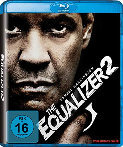 The Equalizer 2 (2018) BDRip AC3 X264-CMRG