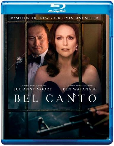 Bel Canto (2018) BRRip XviD AC3-EVO