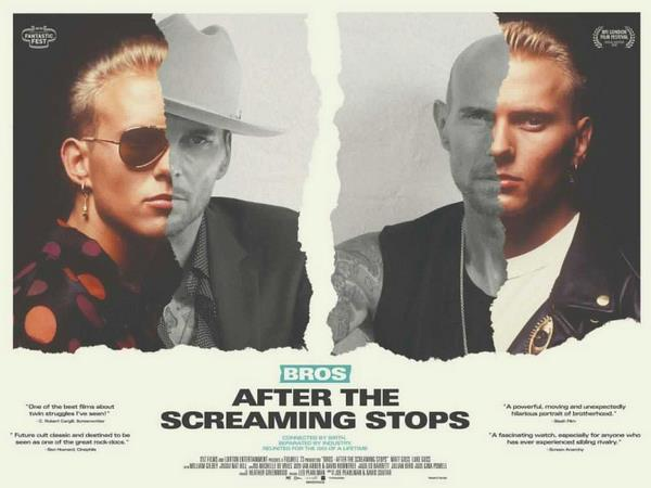 After The Screaming Stops 2018 LiMiTED BDRip x264-CADAVER