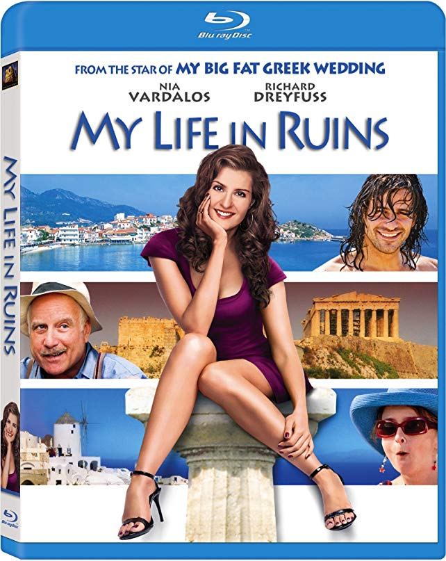 My Life in Ruins (2009) 1080p BluRay H264 AAC  RARBG