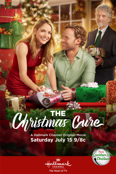 The Christmas Cure (2017) [WEBRip] [1080p] YIFY