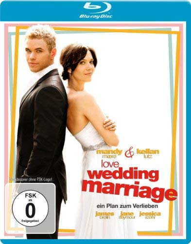 Love Wedding Marriage (2011) 1080p BluRay H264 AAC-RARBG