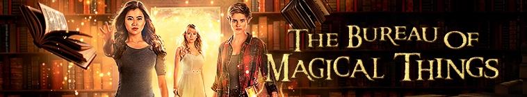 The Bureau Of Magical Things S01E14 The Eye Of Horus 720p HDTV x264-PLUTONiUM