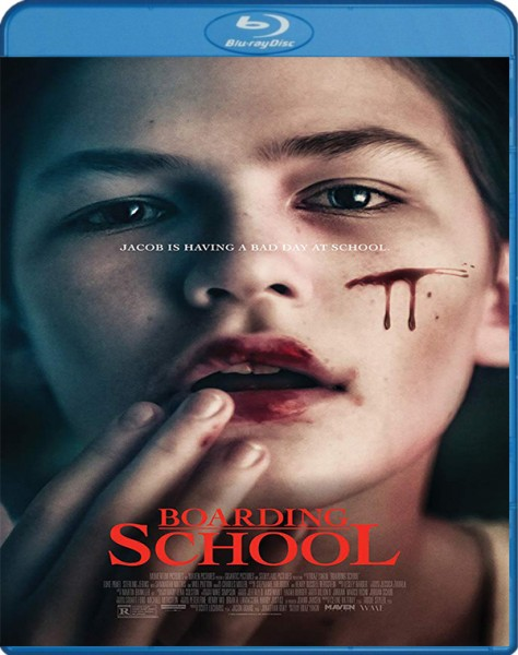 Boarding School (2018) 1080p BluRay x264-YIFY